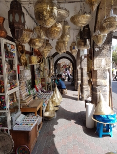 Habbous market