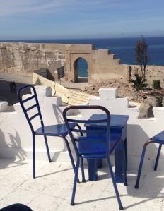 Tanger view